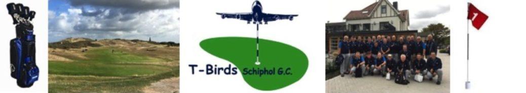TeeBirds Schiphol Golfclub